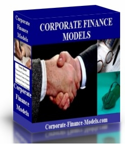 corporate finance financial models