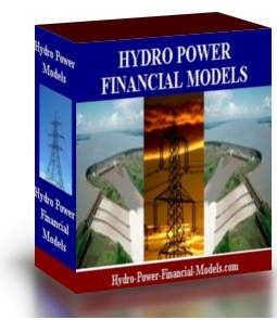 hydro power models box